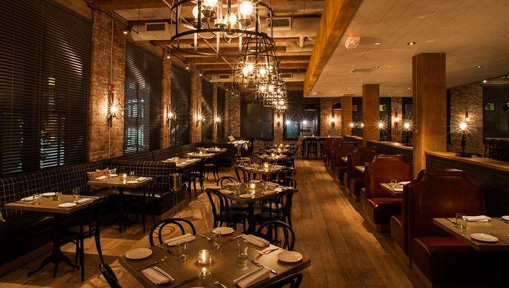 Bastille Kitchen | Boston, MA Sunday Brunch