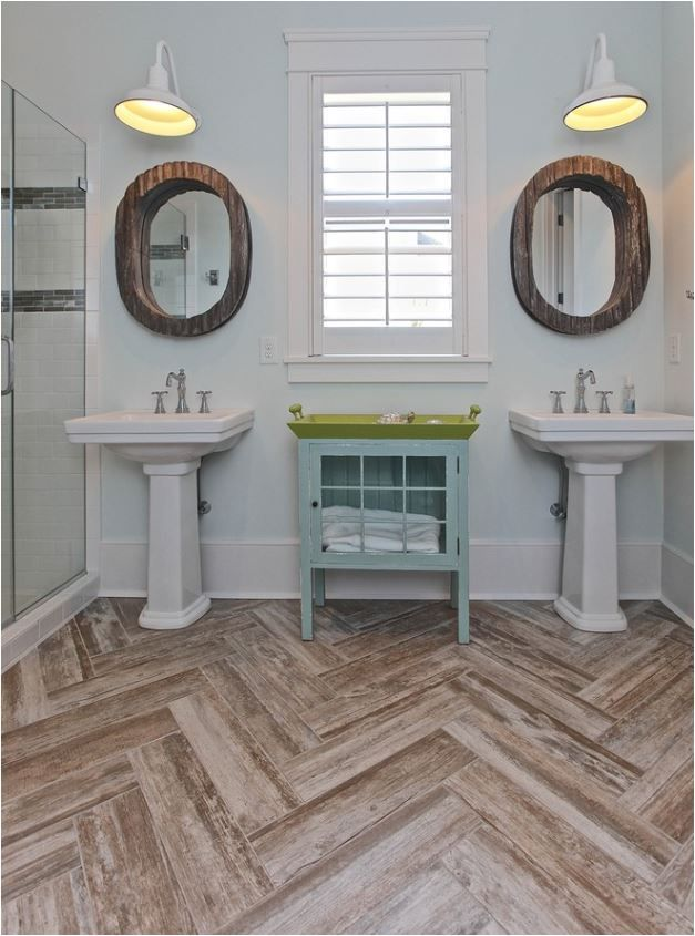 Best 25 Vinyl Plank Flooring Ideas On Pinterest Bathroom Flooring Flooring For Bathrooms And