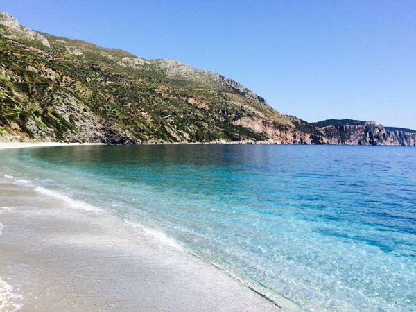 Απόδραση στην Εύβοια… Δείτε τις ομορφότερες παραλίες της!