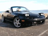 Which Low Profile Headlights to buy for your Miata MX5 NA | BrainStorm Performance (BSP) Low Profile HeadLights, Price: 499.95 USD (only in USA)
