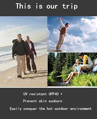 Acampar al aire libre para Hombre Soft Shell Pantalones cargo Pantalones de combate táctico Senderismo
