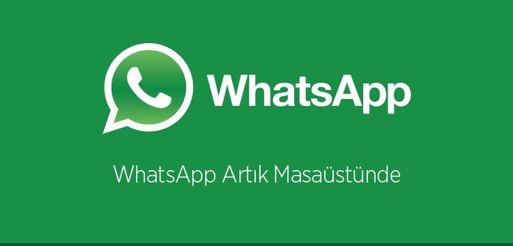 WhatsApp'ın web sürümü Google Chrome üzerinden nasıl kullanılır?