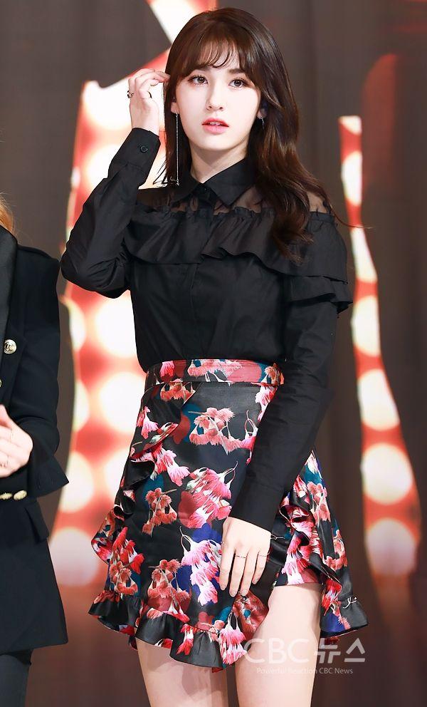 전소미 ❤️ Jeon Somi
