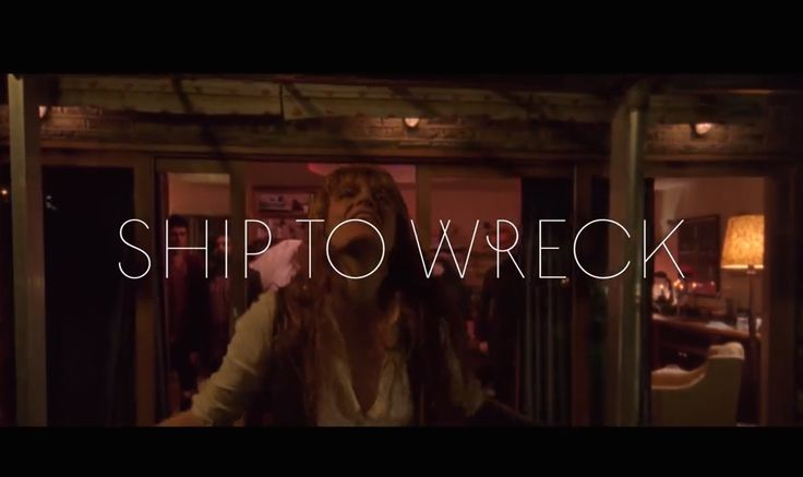 Florence + The Machine - Ship To Wreck #FlorenceandTheMachine #HowBigHowBlueHowBeautiful