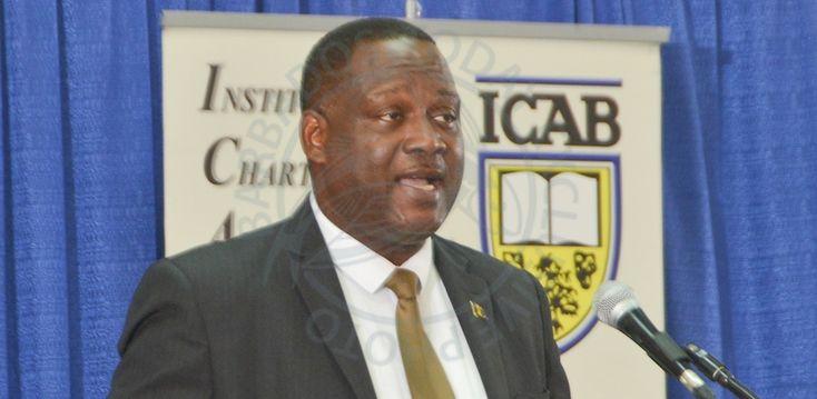 Barbados' economic model obsolete, warns Inniss - https://www.barbadostoday.bb/2017/11/09/barbados-economic-model-obsolete-warns-inniss/