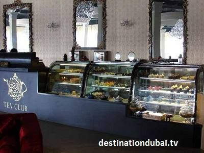 Enjoy best Tea #Restaurants services by #DestinationDubai, that is an easy and fun way to get fantastic deals on great experiences in your city. For more details visit - http://buff.ly/1F0ACwZ
