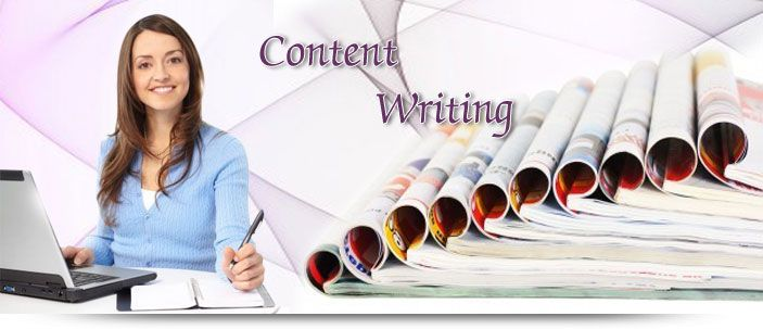@IPIXSolutions Pvt Ltd #Content_Writers focuses on the facts & in making those facts attractive & presentable to the readers.