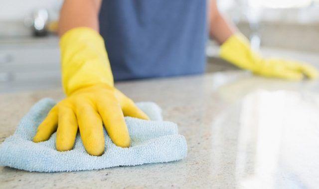 Чистенето никога не е било толкова лесно: 12 супер съвети!