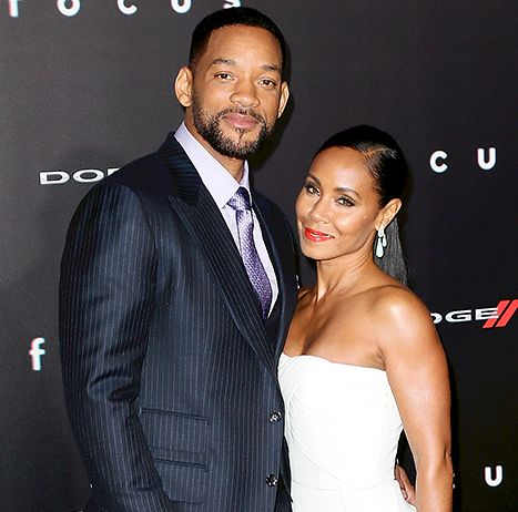 "Jada Pinkett Smith Amid Will Smith Divorce Rumors: ""Marriages"" Shift - Us Weekly"