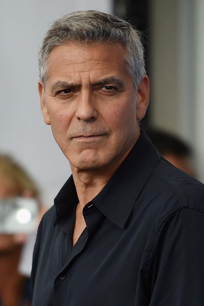 Toeristentrekpleister Venetië veranderde vandaag even in Georgetown toen George Clooney zijn opwachting maakte op het traditionele Filmfestival om daar zijn nieuwe film Suburbicon voor te stellen. De film snijdt serieuze rassenkwesties over Amerika aan.