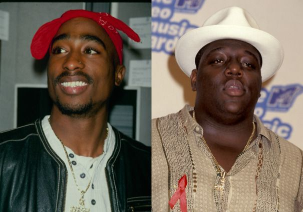 A&E Sets Delays Premire Dates For 'Biggie: The Life of Notorious B.I.G.' &'Who Killed Tupac?'