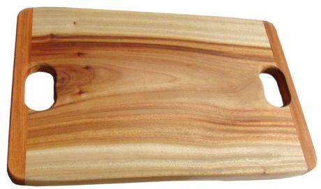 Tratamento madeira para uso culinário - Novas Dicas