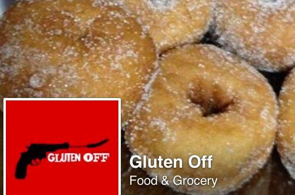 gluten off