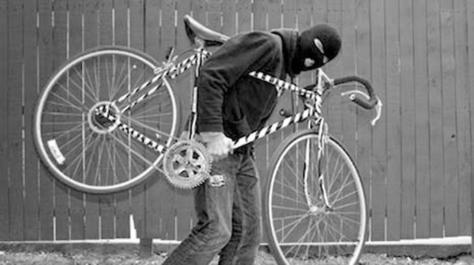If you are looking for a second hand bicycle, you'll need to try and avoid buying a stolen bicycle. Here's what you need to be aware of.