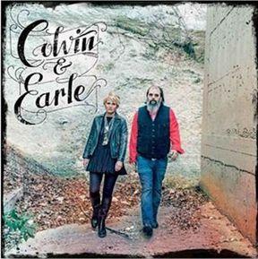"Shawn Colvin & Steve Earle: ""Colvin & Earle"""