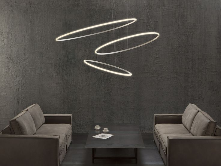 Buy online Olympic f45 3x By fabbian, led pendant lamp design Lorenzo Truant