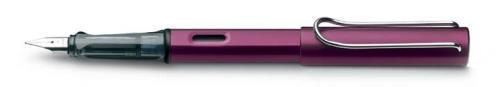 Lamy Al-Star Purple Fountain