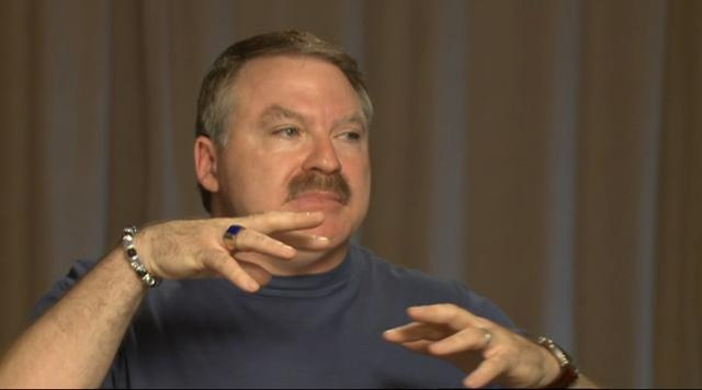 James Van Praagh: Energy 101 by Omega Institute. What is energy? Can you carry other people's energy? One of the world's most renowned and respected spiritual mediums working today, James Van Praagh explains the basics of energy with a simple demonstration to help you understand the sensation of your own energy and the importance of being responsible for your sacred space.