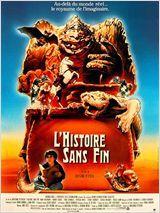 L'Histoire sans fin de Wolfgang Petersen — 3/5 — Souvenirs… 25/03/2014