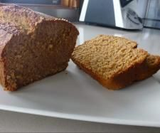 Recipe Coconut, Cinnamon and Bananna Bread by iwant2cook - Recipe of category Baking - sweet