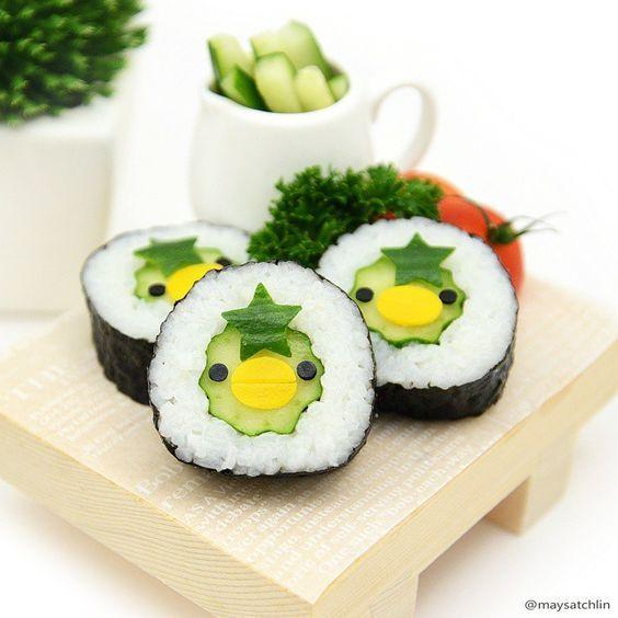 (1) maysatch @maysatch Finally a food po...Instagram photo