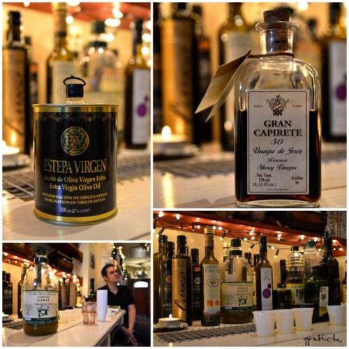 Olívaolaj kóstoláson jártunk Pomázon, az igazioliva.hu főhadiszállásán, ahol Tóth Gusztáv olívásztól megtudtuk, milyen a jó extra szűz olívaolaj.