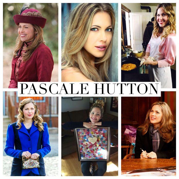 Pascale Hutton
