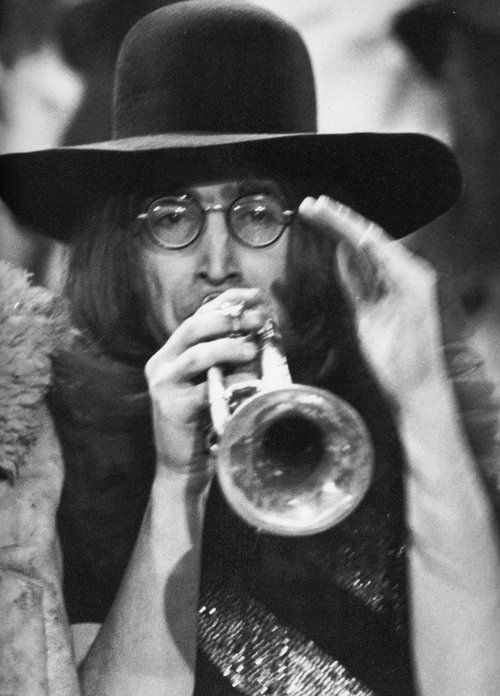 John Lennon (Rock And Roll Circus)