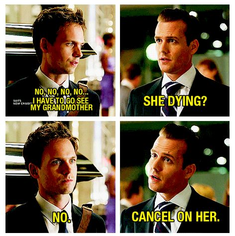 Harvey Specter #suits #swag #smug