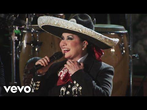 mariachi con tambor ana gabriel - YouTube
