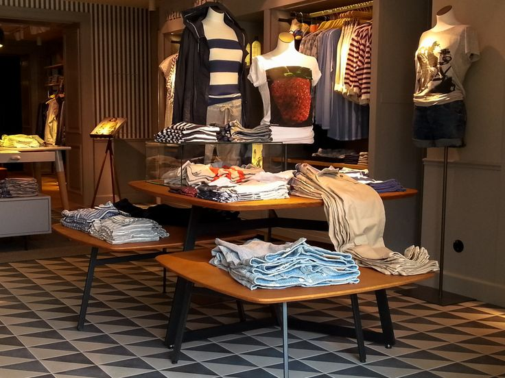 Fashion & Style I'm Marc O´Polo Store in Kühlingsborn