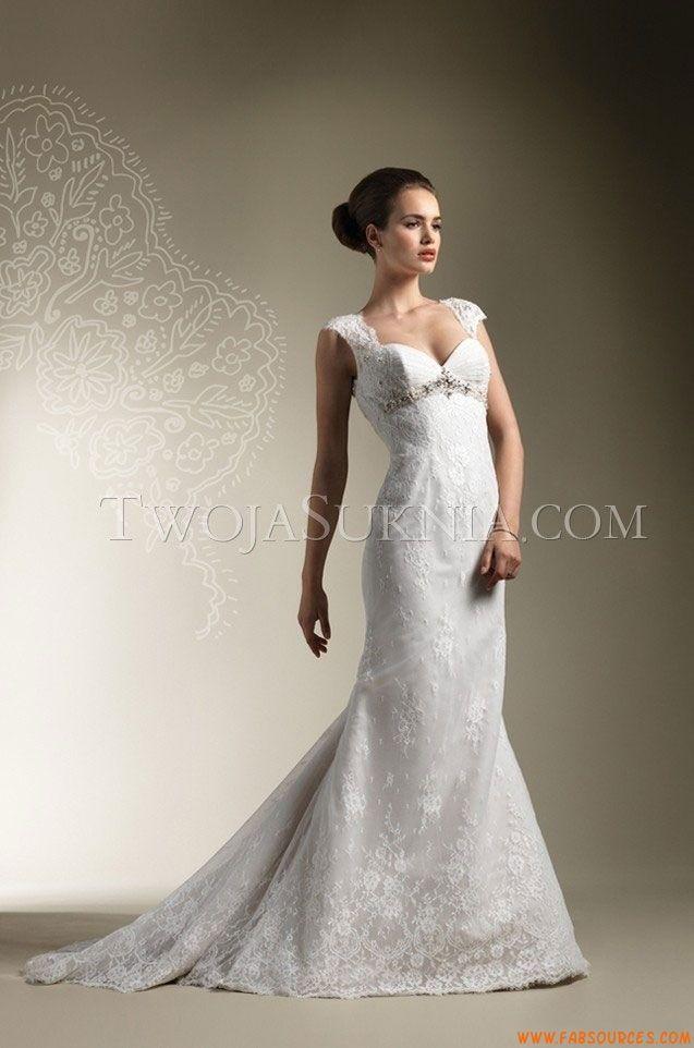 Robes de mariée Justin Alexander 8595 Spring 2013
