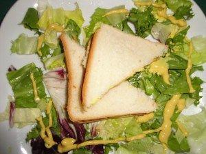 Maigret sandwich