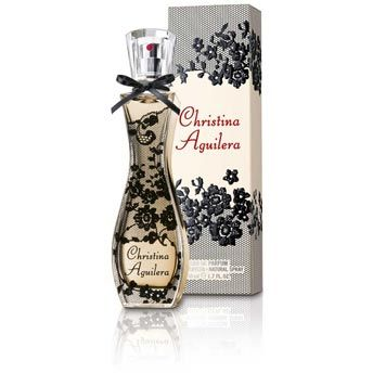 Christina Aguilera - the original - the first perfume I ever loved! And I've been wearing it on-and-off for around 5 years!