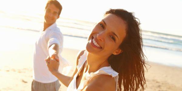 10 geheimen van gelukkige stellen - Margriet
