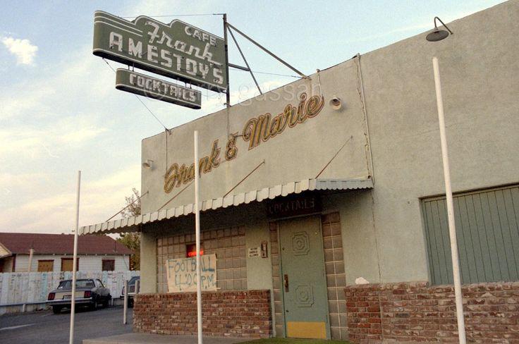 Amestoy's , Bakersfield, California