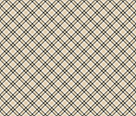 Plaid 15, S fabric by animotaxis on Spoonflower - custom fabric