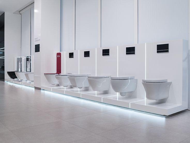 Noken manufacturer of bathroom equipment