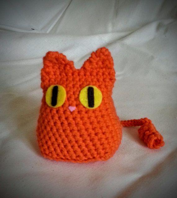 gatto carino di Etsy su https://www.etsy.com/it/listing/242009704/miciomao-gatto-amigurumi-imbottito-fatto