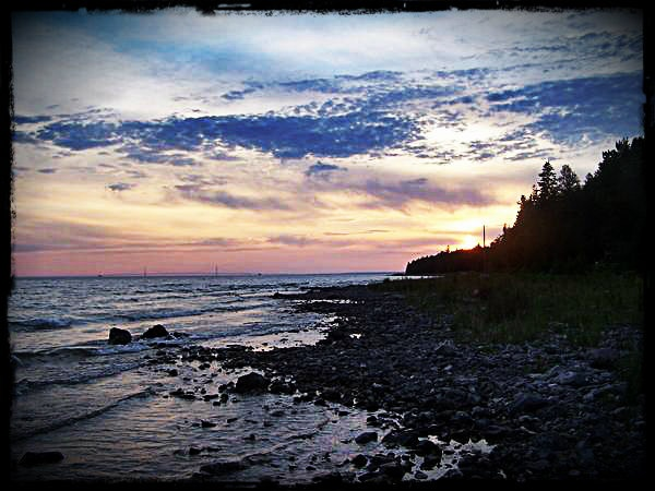 Bois Blanc Island Michigan Vacation Rentals