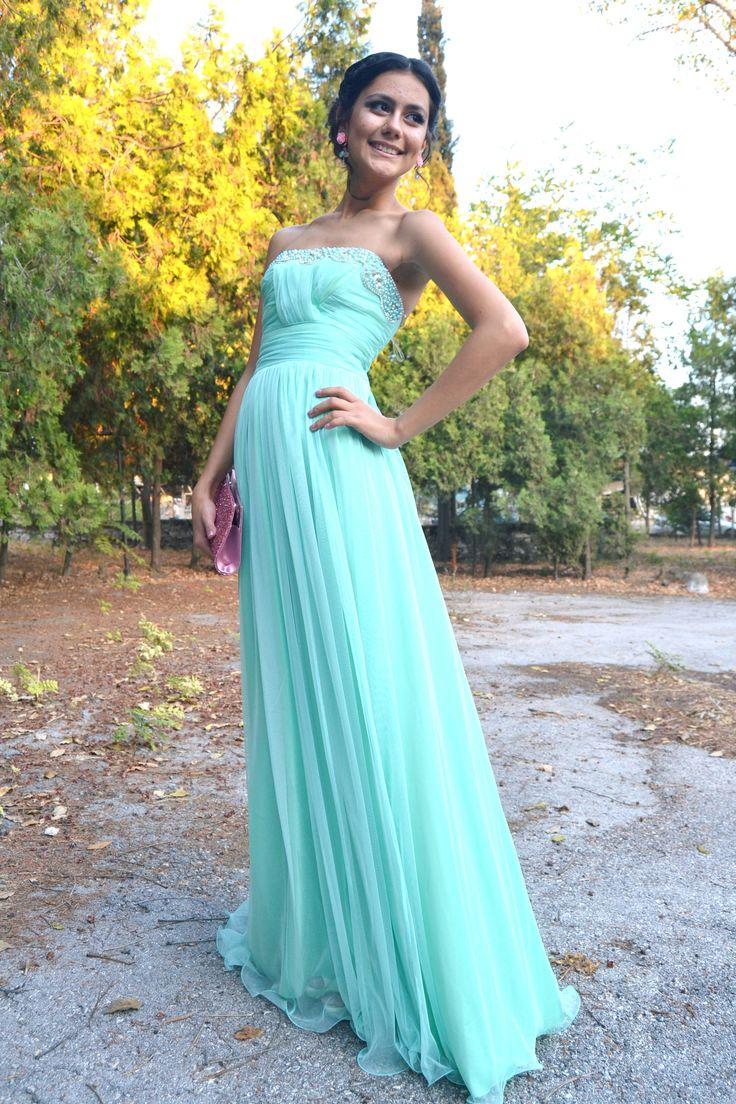 17 best online prom dress images on Pinterest | Bridal dresses ...