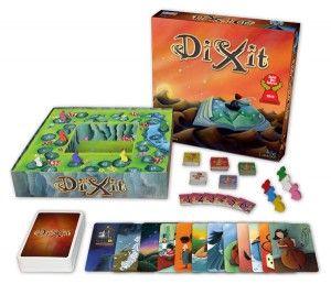 http://www.giocagiomassa.it/giochi-per-lo-sviluppo-del-linguaggio/ Si può cercare di indovinare le carte (così meravigliosamente disegnate) descritte dagli altri giocatori, interamente o nel dettaglio: