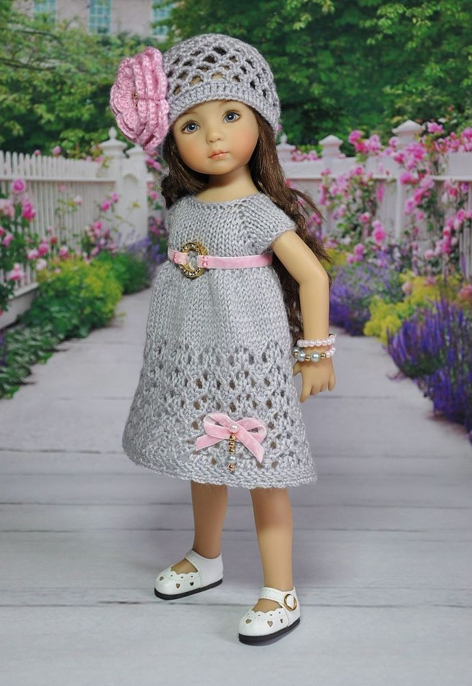 US $40.00 New in Dolls & Bears, Dolls, Clothes & Accessories
