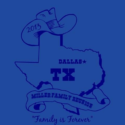 design texas 24 fun original reunion t shirt design featuring state of texas - Shirt Designs Ideas