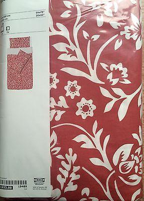 Ikea BARRVIVA Single Duvet Cover With 2x Pillowcases • £22.90
