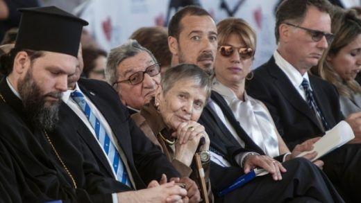 Ελένη Γλύκατζη-Αρβελέρ: «Οι βάρβαροι είναι ντόπιοι και εντός των τειχών»
