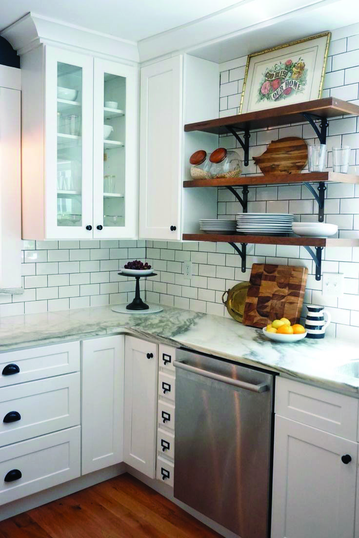 Vintage Kitchen Ideas With Images Small Kitchen Renovations