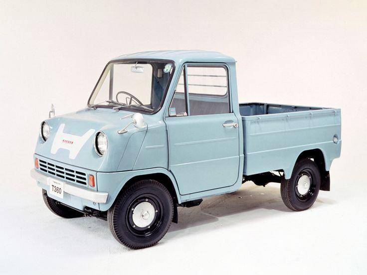 Keijidosha - Kei Car - Japanese Micro Cars