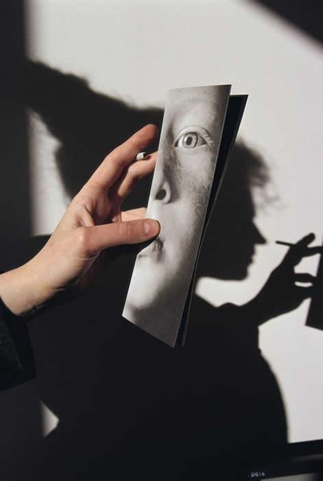 Gueorgui Pinkhassov - Inspiration from Masters of Photography