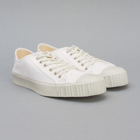Spalwart Special Low White